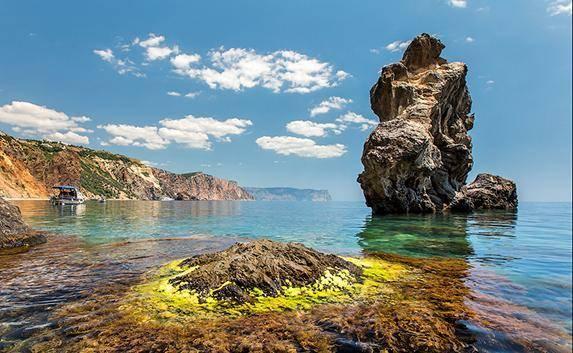 Где сфотографироваться в Крыму?
