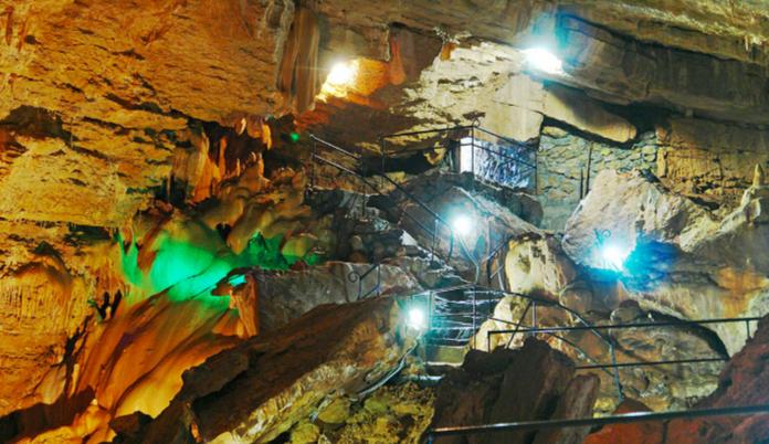 Оборудованные пещеры Крыма, которые нужно посетить хотя бы однажды