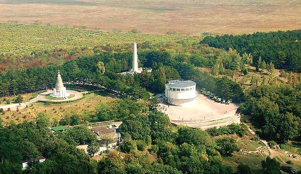 Что обязательно стоит посетить в окрестностях Севастополя?