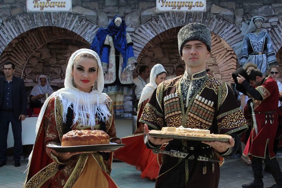 Что нужно знать о Дагестане туристу