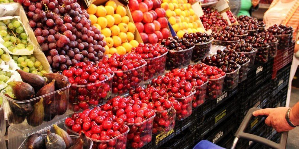 Как сэкономить на продуктах питания в поездке?