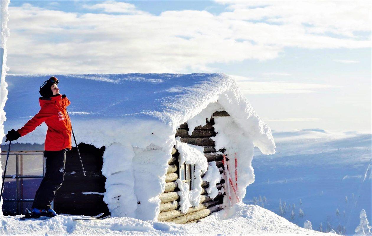 Как сэкономить в горах в сезон катания на горных лыжах и сноуборде?