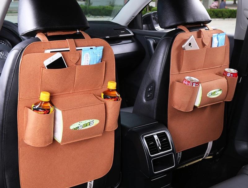 Лайфхаки для тех, кто путешествует на своем автомобиле