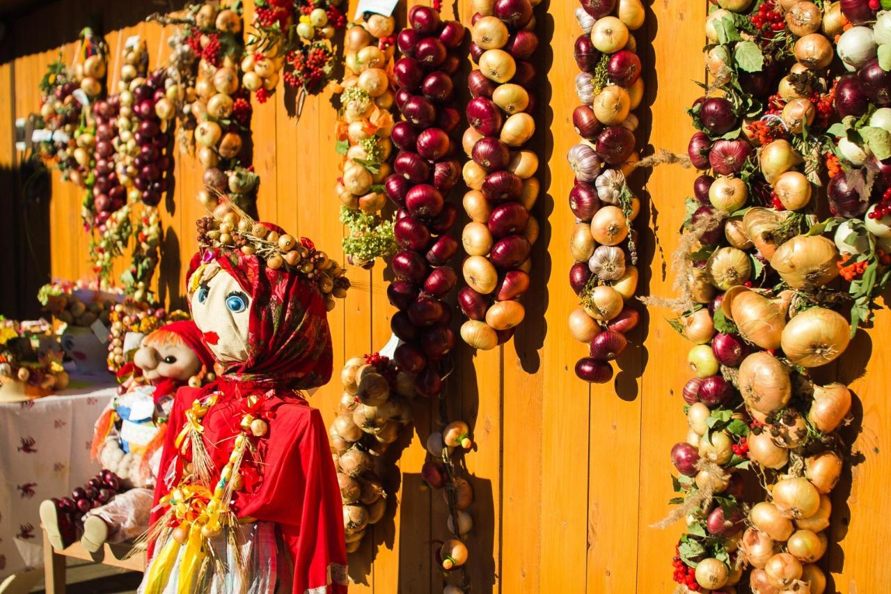 Съедобный сентябрь: ТОП-10 самых интересных гастрономических фестивалей ранней осени