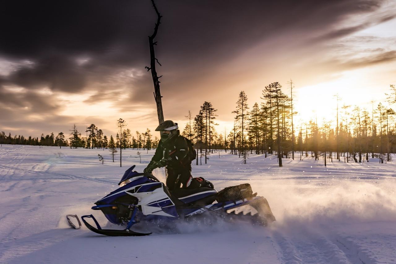 Чем заняться на горнолыжном курорте, кроме катания?