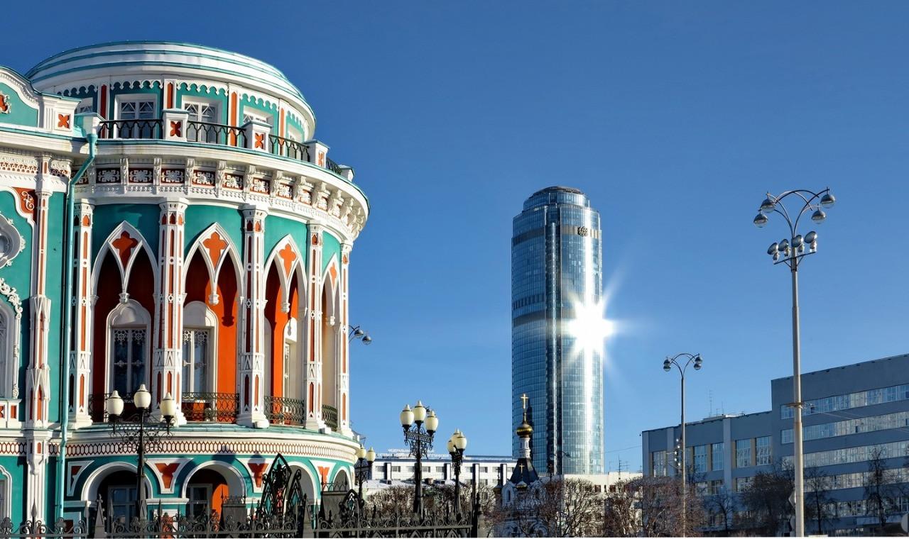 Что привезти из Екатеринбурга? Подарки с Урала
