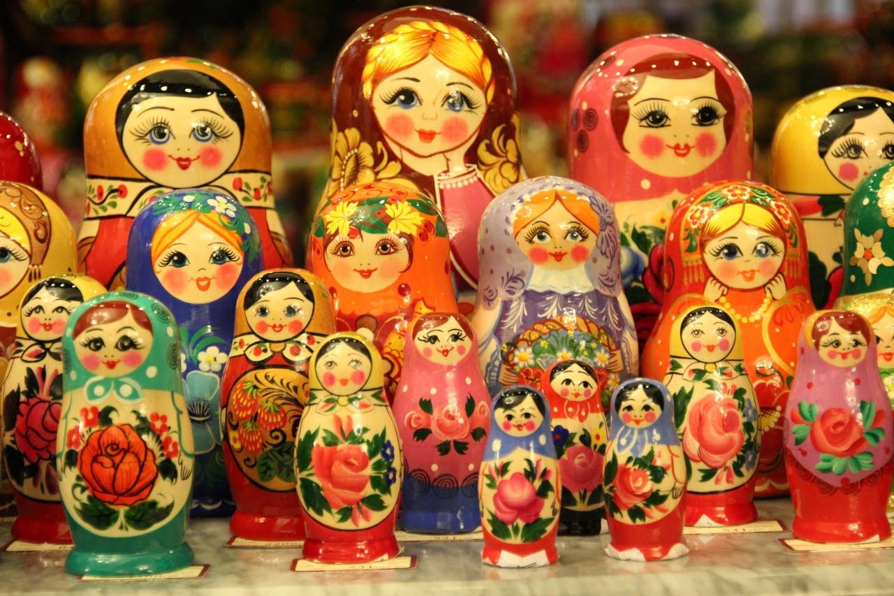 Что привезти из Нижнего Новгорода? Колоритные сувениры и необычные подарки