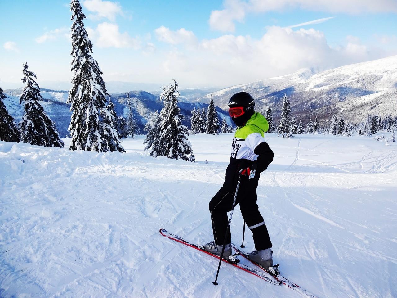 Что делать, если кататься на лыжах или сноуборде страшно?