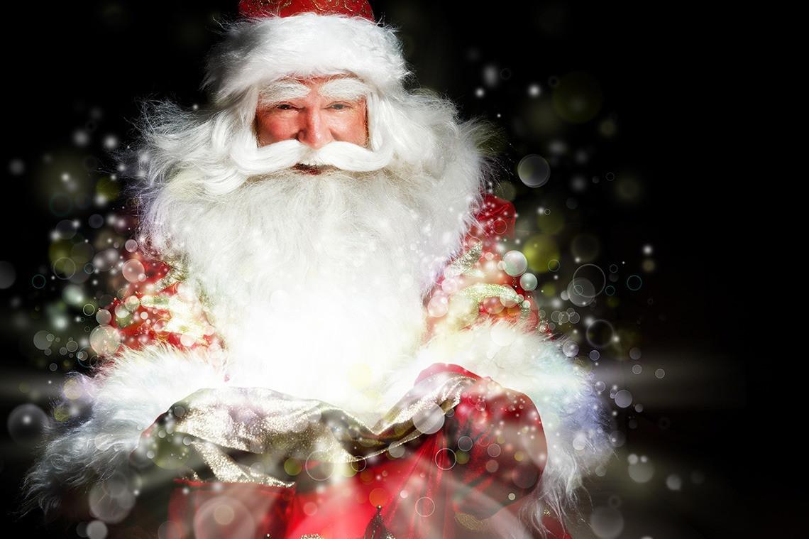В гостях у Деда Мороза: несколько причин приехать в Великий Устюг зимой