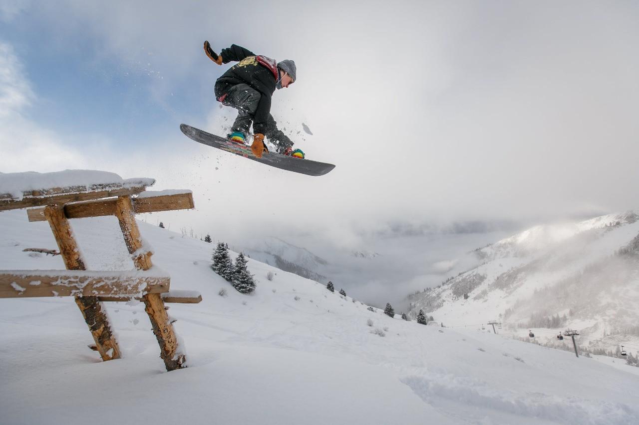 Что делать, если вы получили травму на горнолыжном курорте