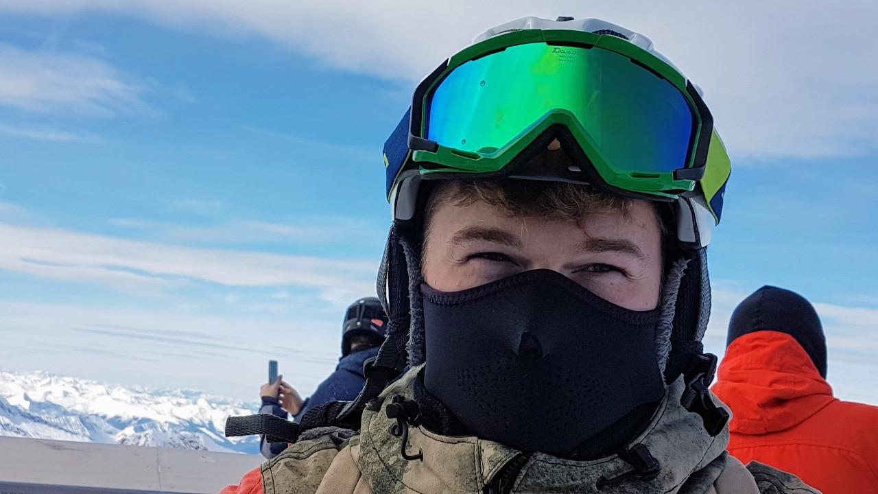 Очки или маска для сноубордиста: что лучше выбрать?