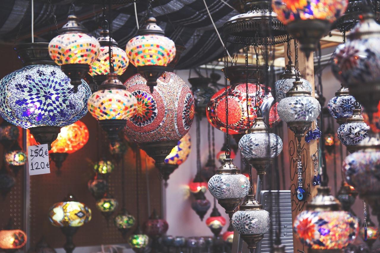Сувениры из Читы: что привезти из Забайкалья?