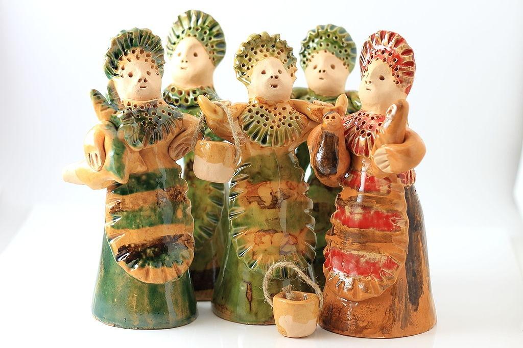 Что привезти из Липецка: липецкие сувениры и подарки