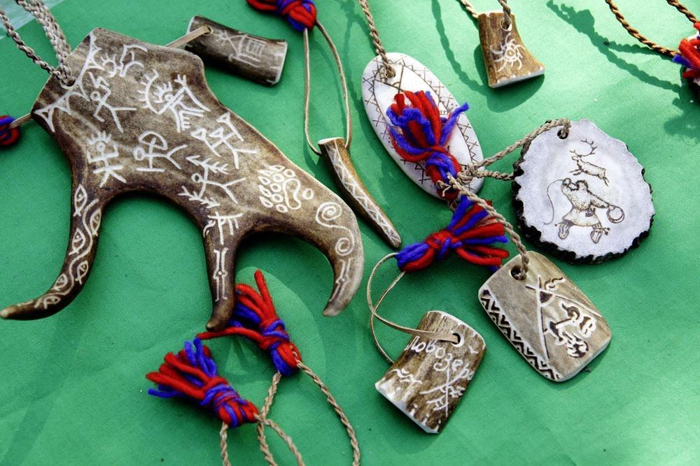 Что привезти из Мурманска? Сувениры с Кольского полуострова