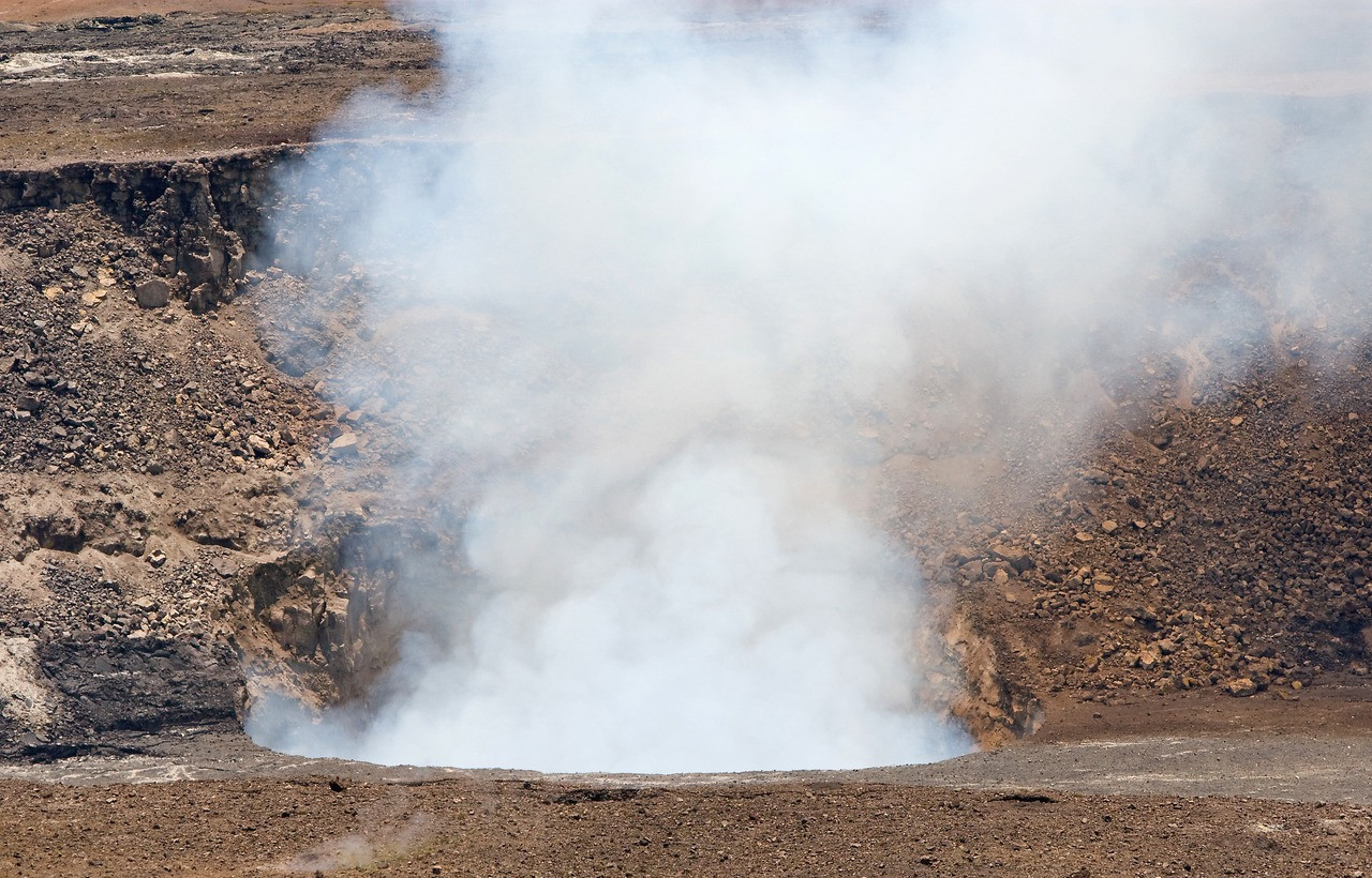 Удивительная Камчатка: долина гейзеров и как ее посетить