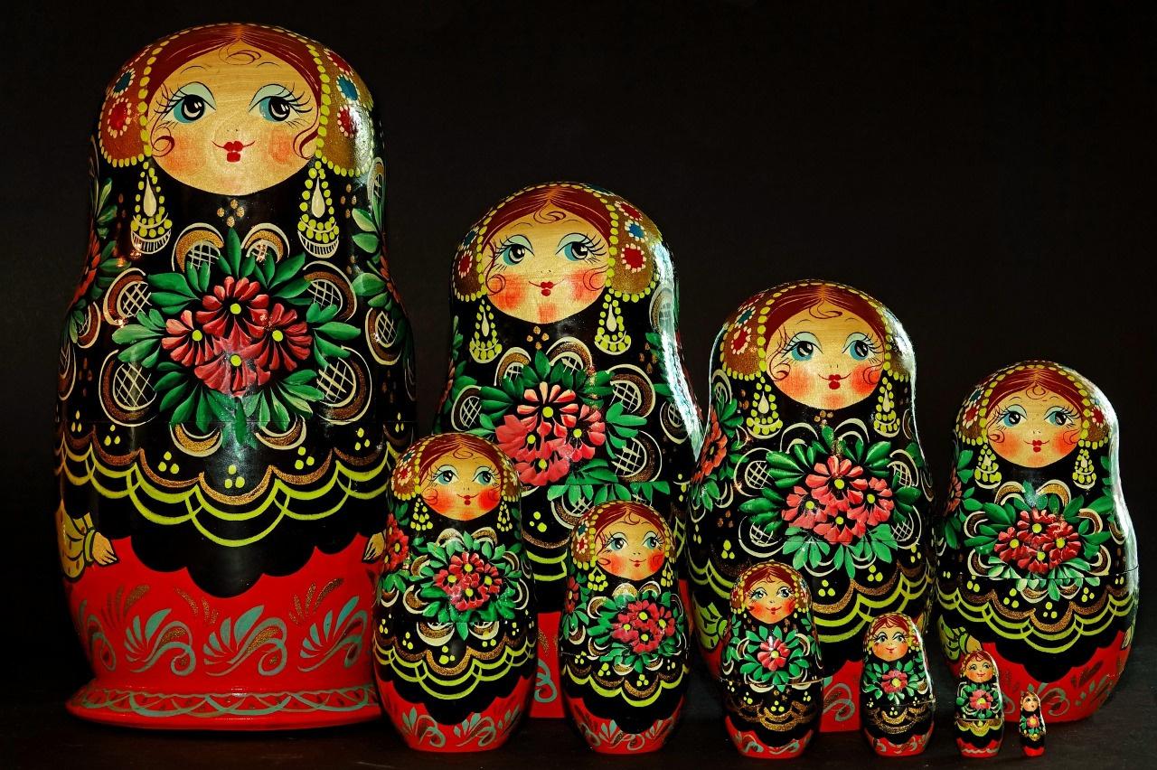 Что привезти из Москвы? Столичные сувениры и подарки