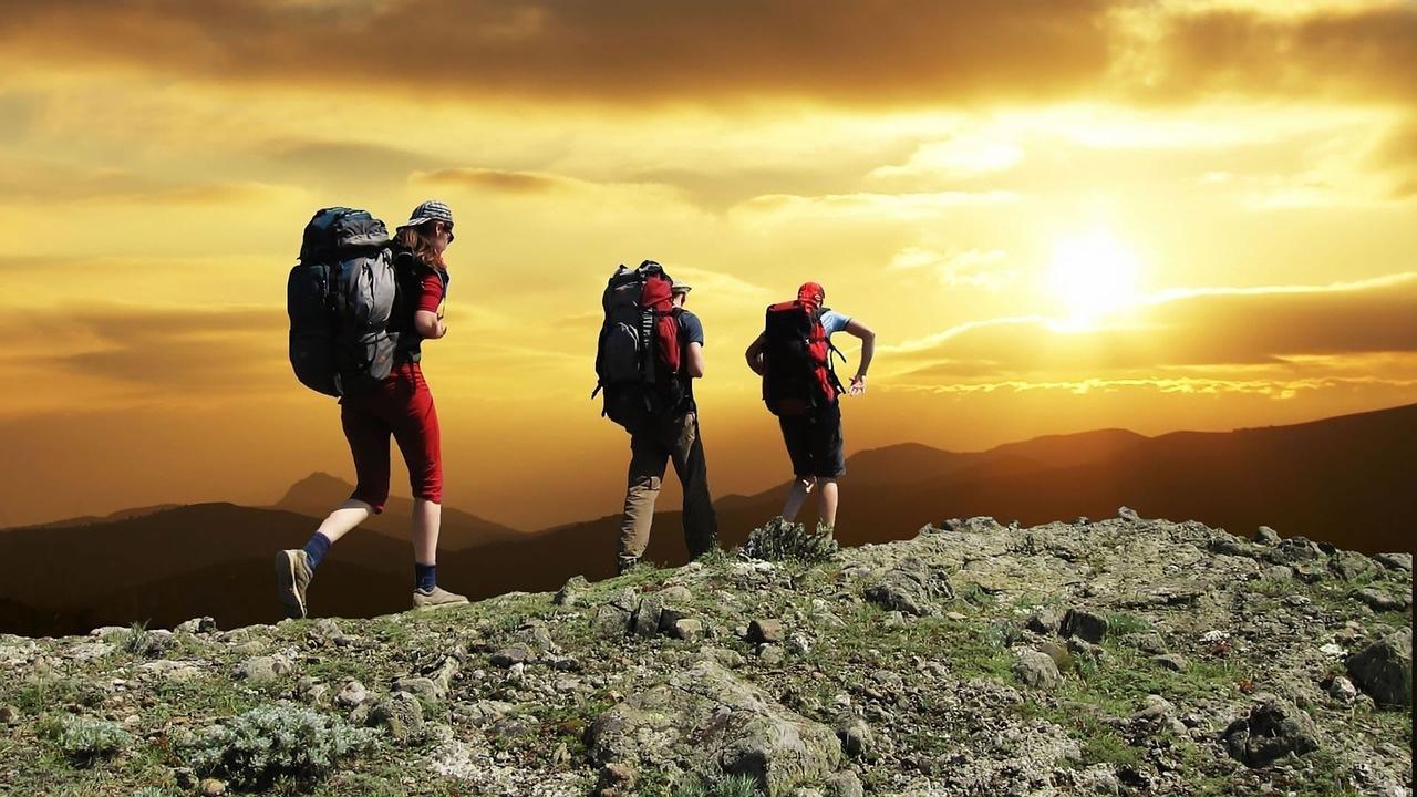Как правильно подготовиться к походу