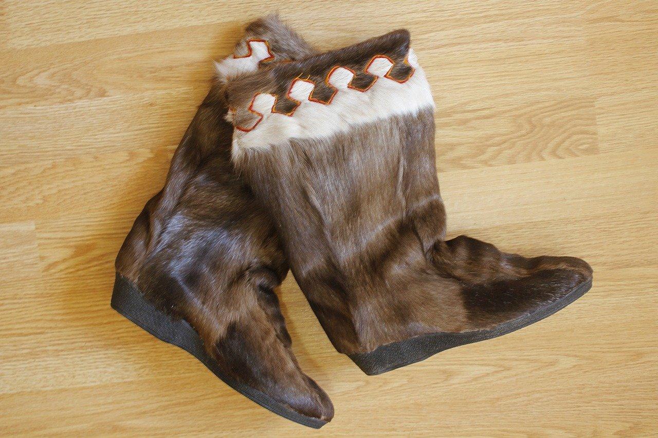 Что привезти из Нарьян-Мара? Сувениры из Ямало-Ненецкого автономного округа