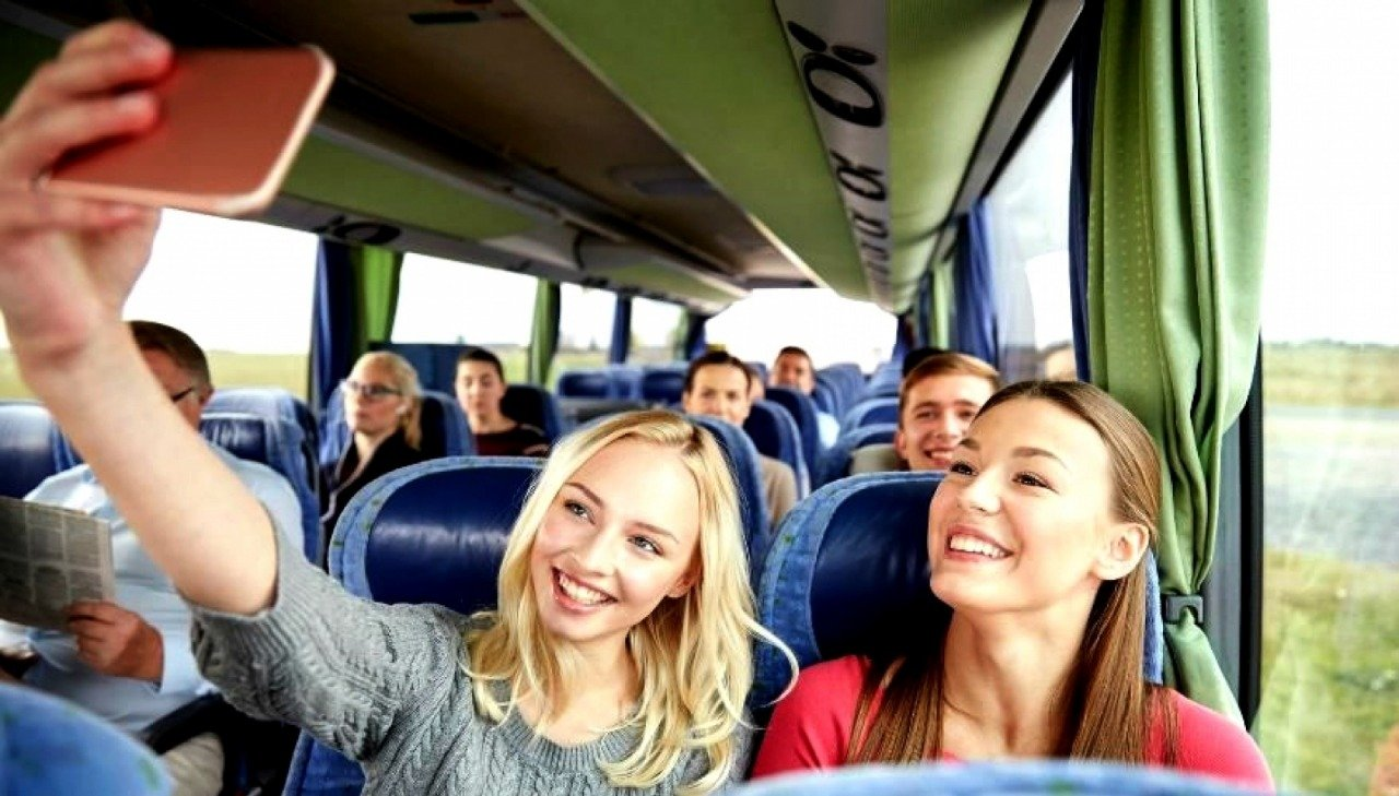 Как путешествовать в одиночку и получать удовольствие от поездки