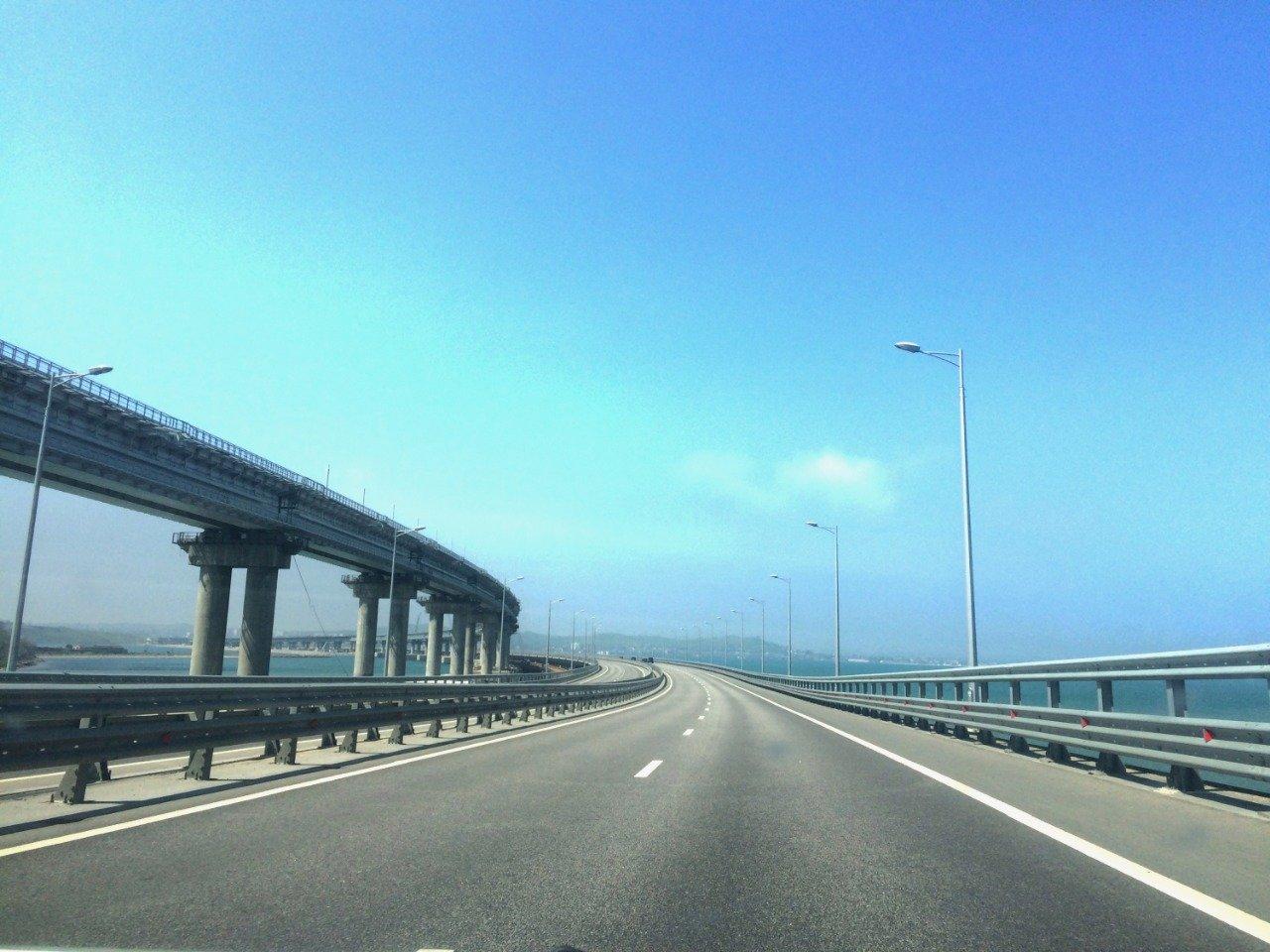 По Крыму с ветерком: впечатления от новой автомобильной трассы Таврида. Стоило оно того?