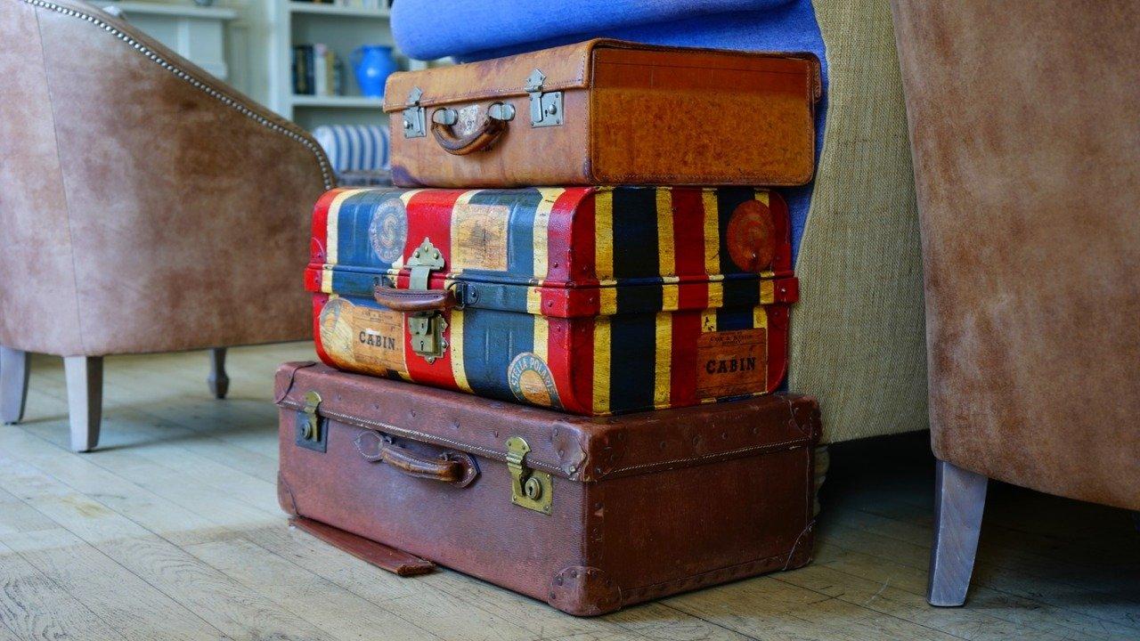 Путешествие налегке: как собрать все необходимое и не набрать лишнего