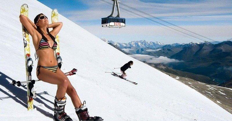 Что делать лыжнику летом? Советы тем, кто скучает по заснеженным склонам