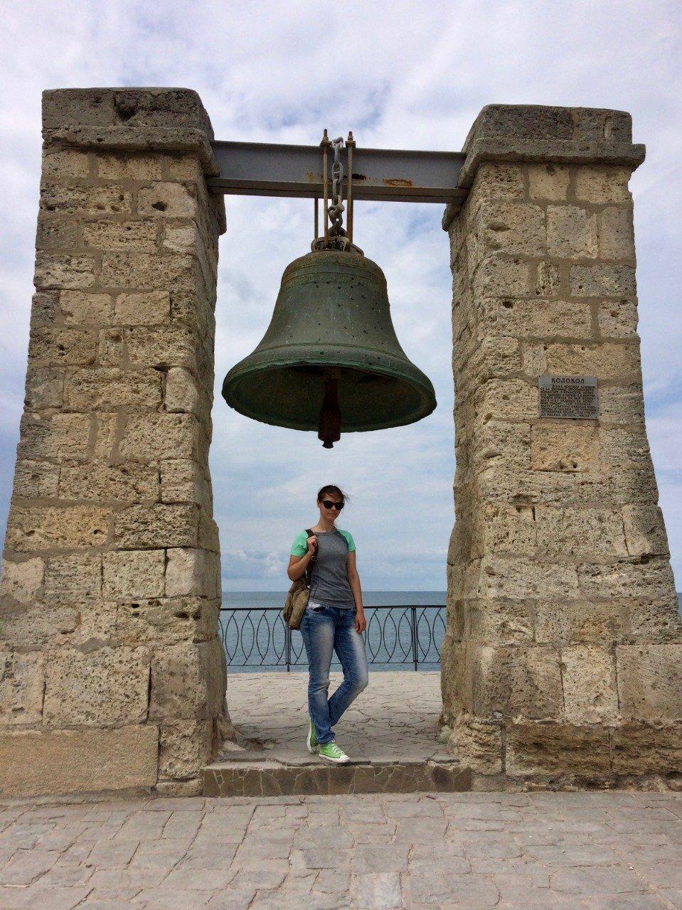 Прогулка по Херсонесу Таврическому (той самой Корсуни). Стоит ли ехать туда сегодня?