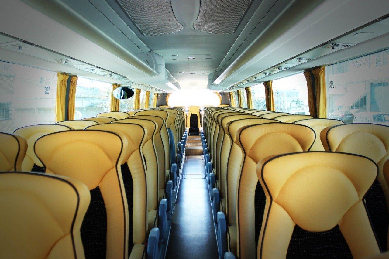 9 полезных советов для комфортного путешествия на автобусе