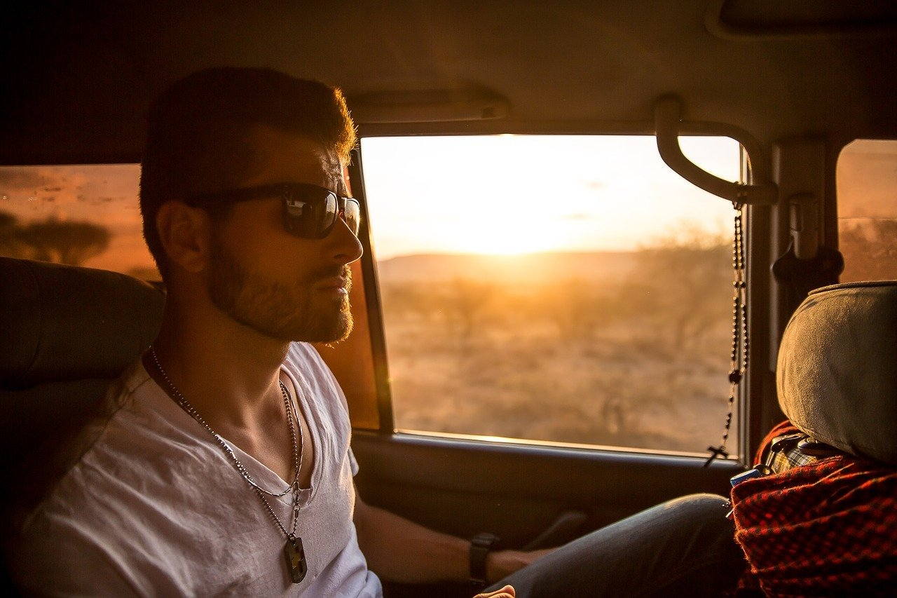 6 причин отправиться в путешествие на машине
