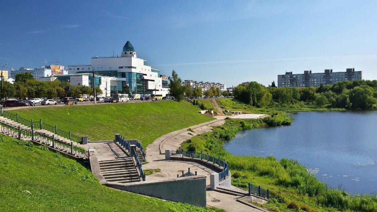 Названы самые популярные места для летнего отдыха в России на выходных