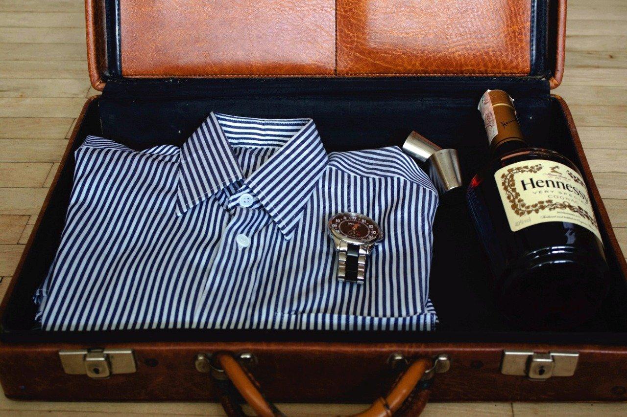 Что взять в командировку: список вещей бизнес-туриста