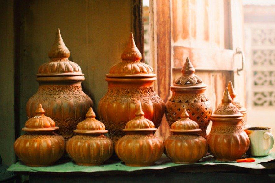 Что привезти из Кызыла: сувениры и подарки из Тывы