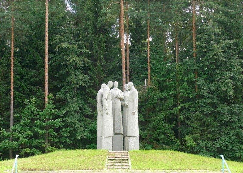 Достопримечательности трассы М1 «Беларусь»: что посмотреть по пути