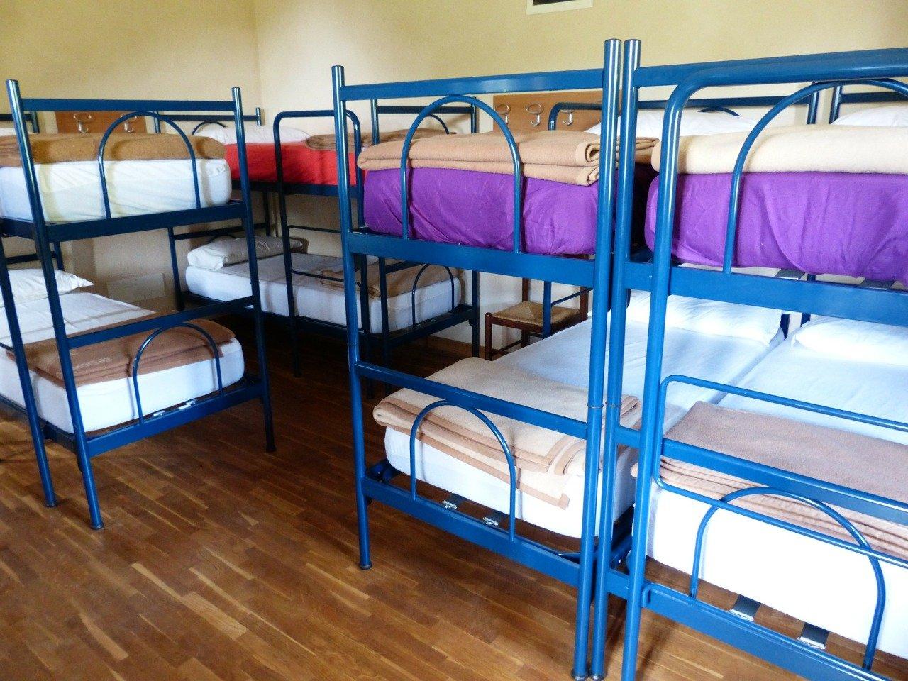 Типы отелей и гостиниц в России: от мотеля до отеля-курорта