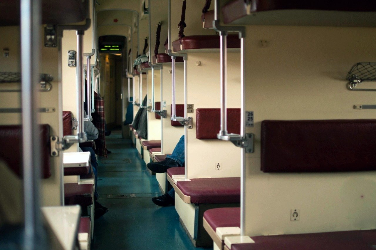 10 советов тем, кто собирается ехать на поезде