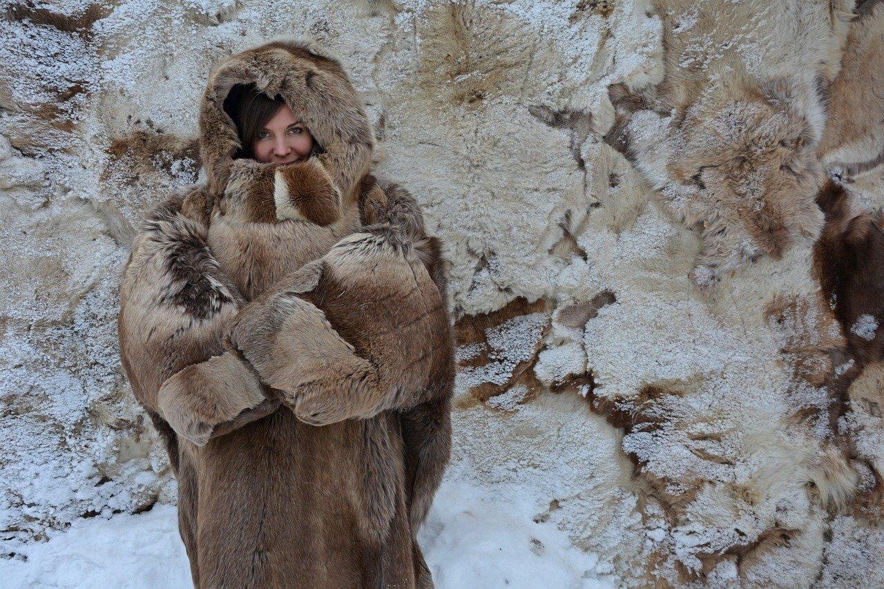 Что привезти из Ханты-Мансийска: подарки и сувениры из Югры