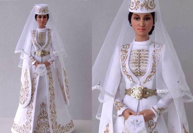 Что привезти из Владикавказа: осетинские сувениры и подарки
