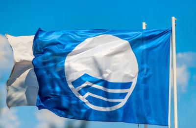 6 лучших пляжей Краснодарского края, отмеченных «Голубым Флагом»