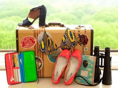 Что нужно обязательно сделать перед отъездом в отпуск?