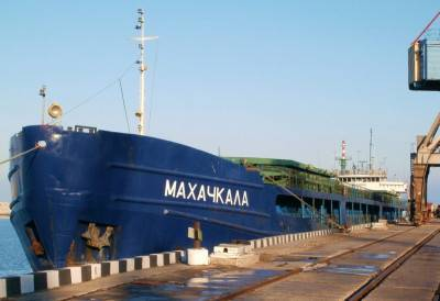 Курорты Каспийского моря в России