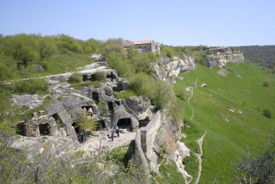 На какие экскурсии съездить в Крыму?