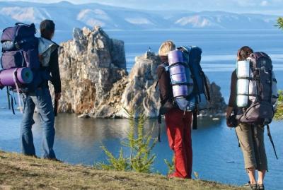 Что взять в поездку на озеро Байкал летом?