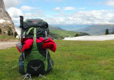Как правильно собрать рюкзак?