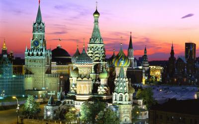 Куда поехать в сентябре: ТОП-10 популярных городов России среди туристов