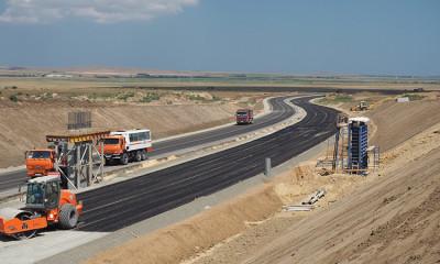 На крымской трассе «Таврида» появятся 23 оборудованные зоны для отдыха водителей