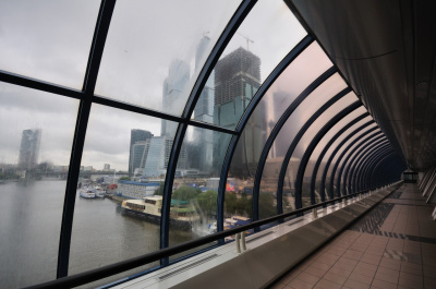 Где красиво сфотографироваться в Москве