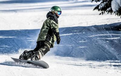 Горнолыжные курорты Татарстана: где покататься на лыжах или сноуборде?