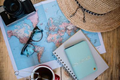 Как бюджетно путешествовать: 5 действительно работающих советов