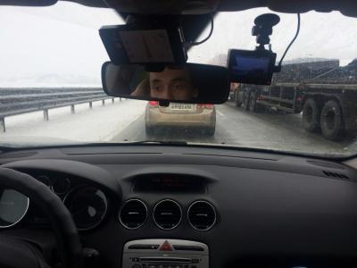 Поездка на Эльбрус в начале февраля 2018: впечатление от Северного Кавказа и катания на сноуборде