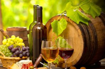 Второй ежегодный фестиваль вина и гастрономии Ноябрьфест приглашает в Крым